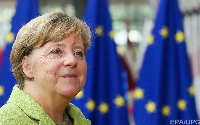 Reuters: Меркель озвучила вопрос, который станет одним из важнейших для всех участников саммита G20 в немецком Гамбурге