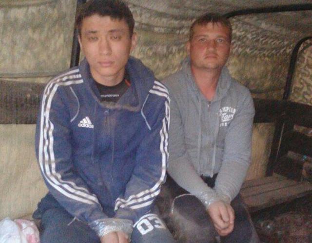 Бутусов высказался категорически против выдачи России двух сотрудников ФСБ, якобы заблудившихся на украинской территории, и призвал объявить ФСБ РФ террористической организацией