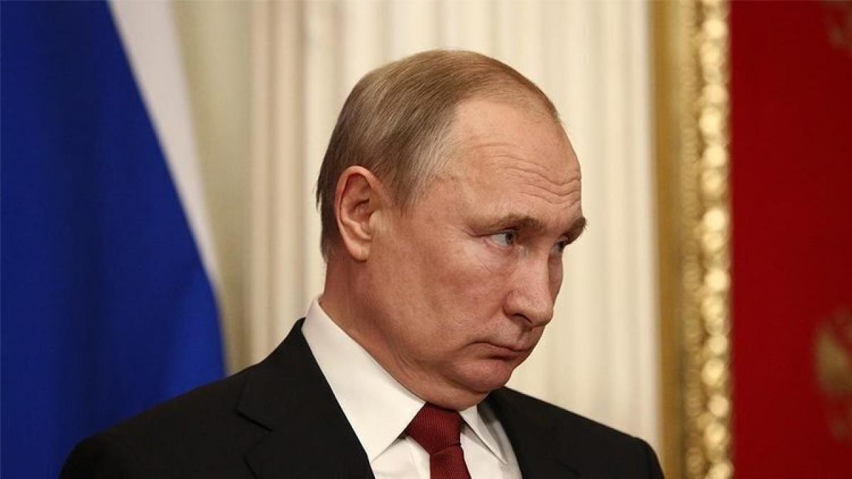 Путин предлагает заново поделить мир
