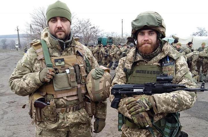 украина, донбасс, война, иловайск, петров, котел, потери, политика, выборы
