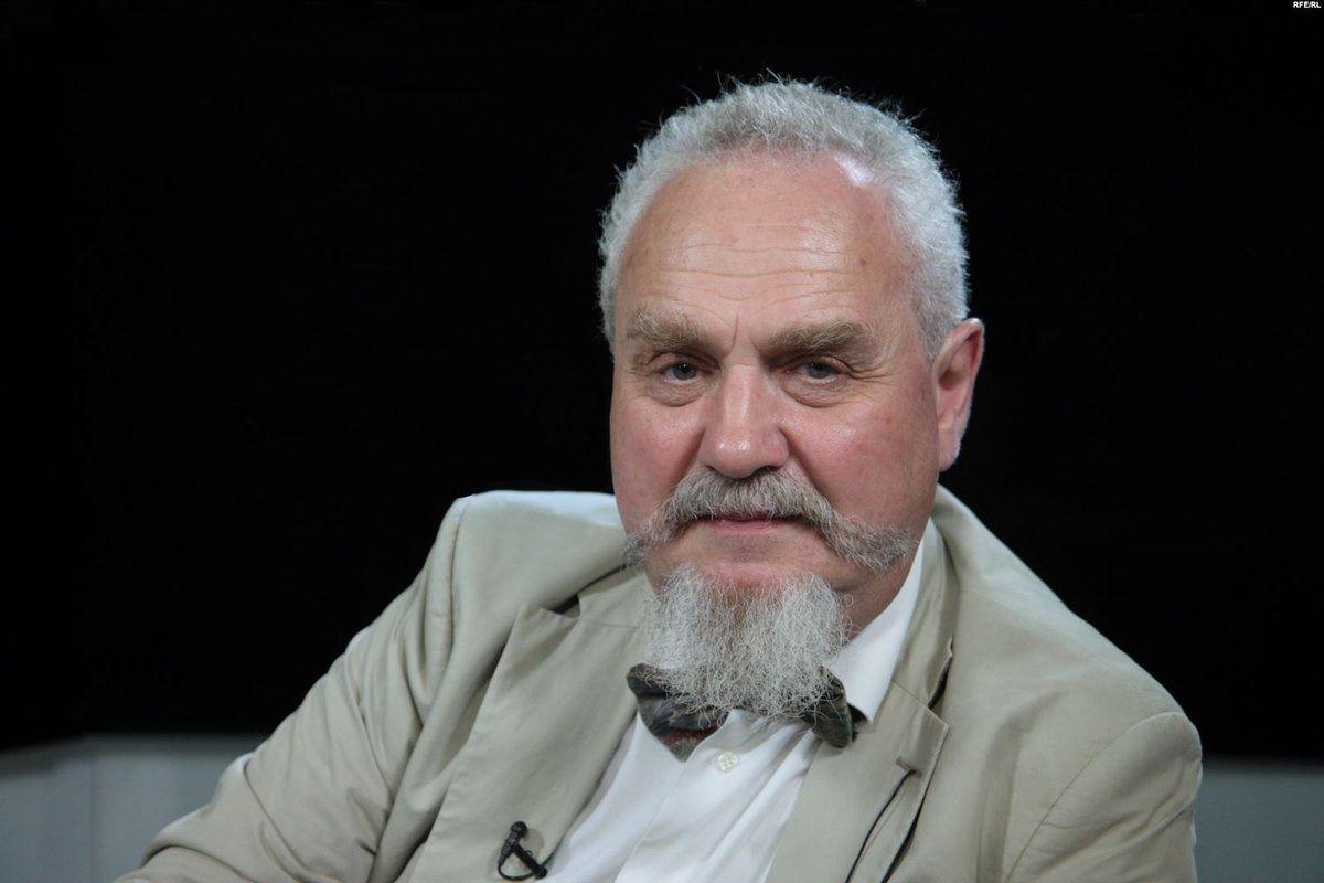 """""""Путин очень боится"""", - Зубов назвал главный страх президента России"""