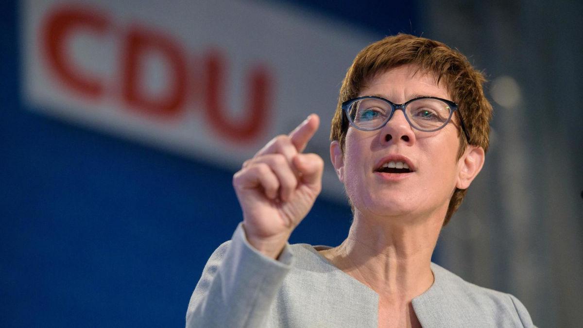 Россия тайно направила ракеты на Германию - Берлин выступил с заявлением