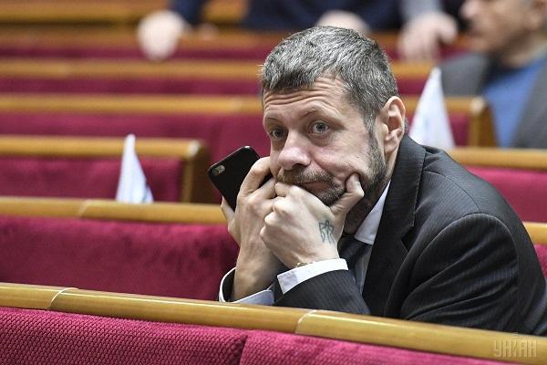 """""""Пришли с обысками"""", - нардеп Мосийчук рассказал, за кого взялись детективы НАБУ"""