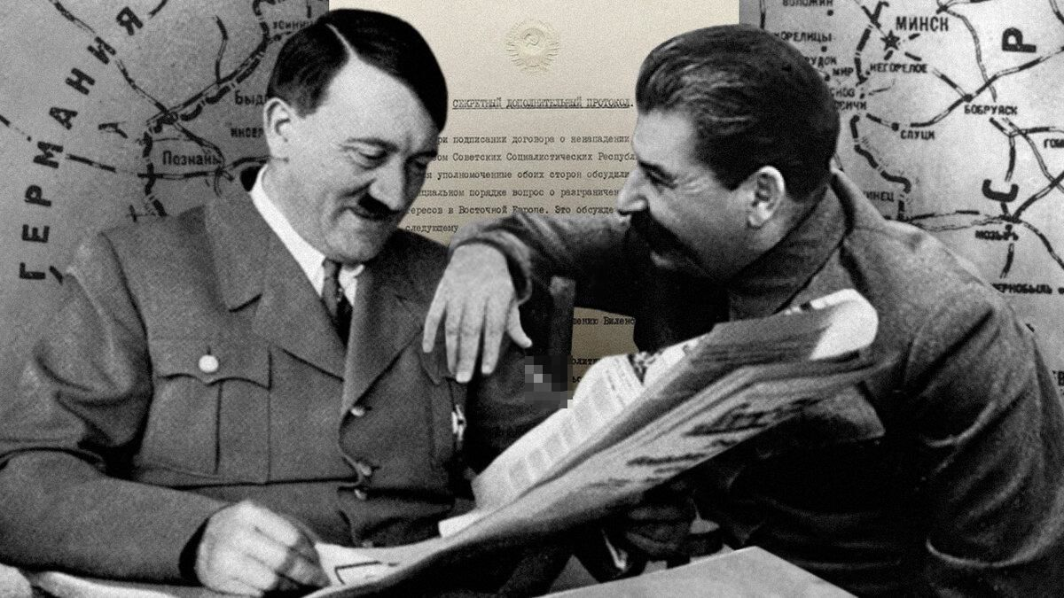 """Сталин помогал Гитлеру не проиграть в начале войны: российский историк о """"темных страницах"""" Второй мировой"""