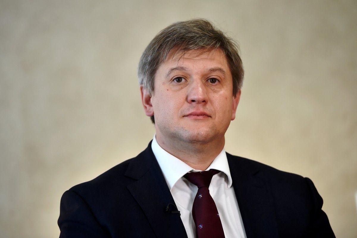 Данилюк, СНБО, должность, Зеленский, советник, Богдан, указ