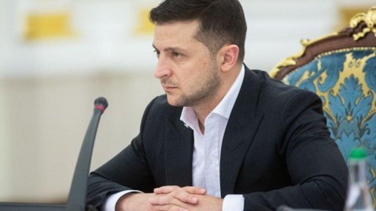 Зеленский готовит еще ряд увольнений в регионах
