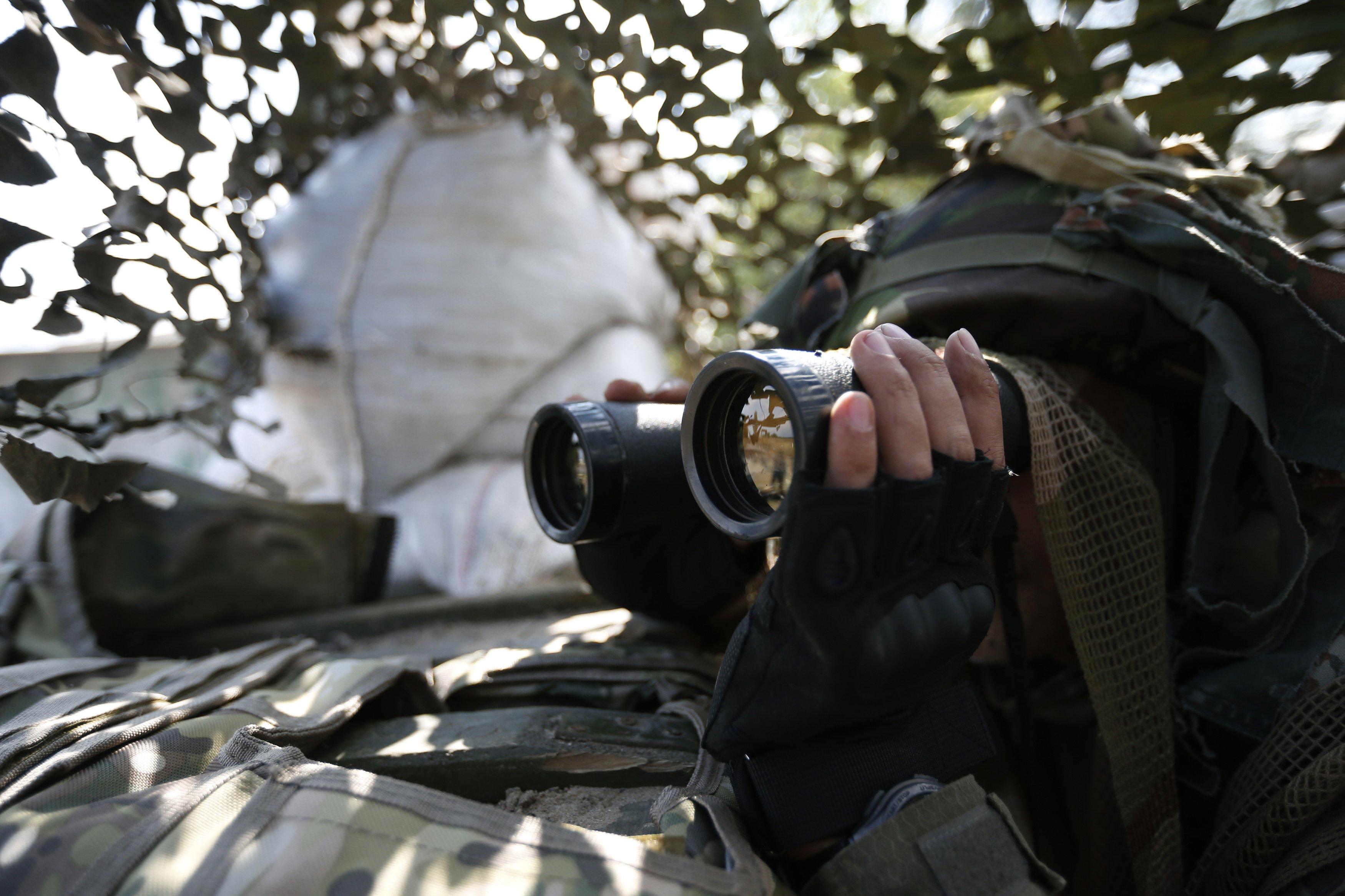 НаДонбассе продолжают гибнуть мирные люди из-за военных действий— ООН