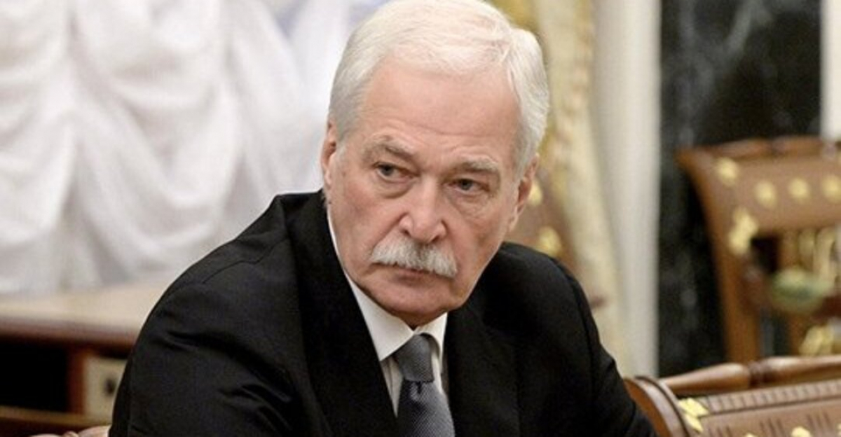 """""""Очень возмущался"""", - Казанский ответил Грызлову на скандал во время заседания ТКГ по Донбассу"""