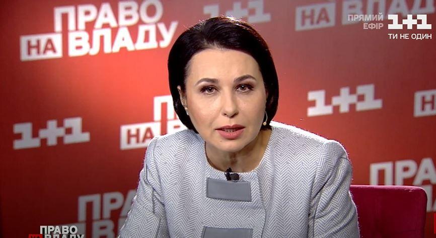 """Мосейчук осадила Шуфрича в прямом эфире: """"Половины вашей фракции не было бы – она бы сидела"""""""