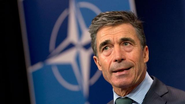 Генсек НАТО: россияне оставляют за собой вариант военного вмешательства