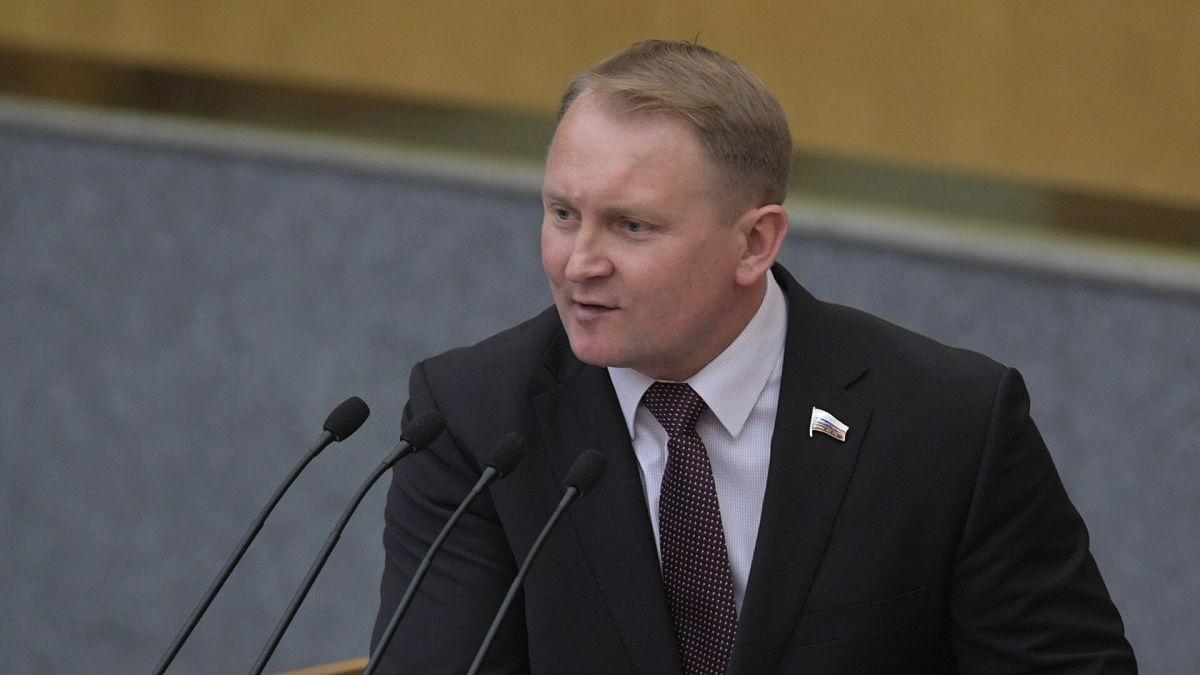 В России публично призвали к прямому конфликту с Украиной