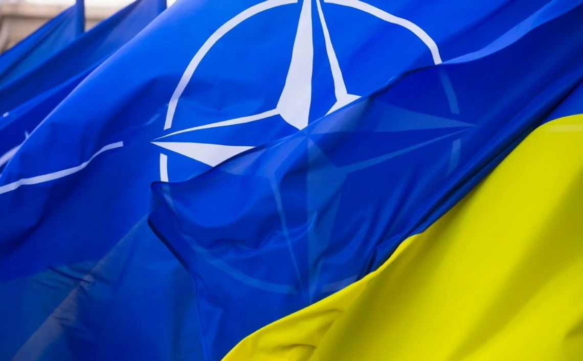 "В СНБО озвучили причину, почему Украина все еще не в НАТО: ""Война тут ни при чем"""