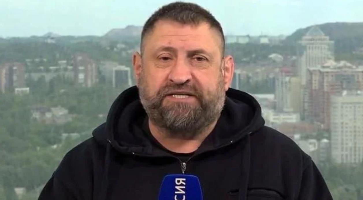 """Сладков сказал, как Украина """"вернется"""" в состав России: """"Мы умеем воевать, а вот вы – нет"""""""