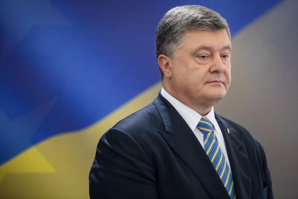 Уже завтра Порошенко отправляется с визитом на Ближний Восток: стало известно о подписании документов сразу с двумя странами