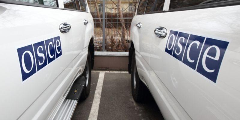 В ОБСЕ опровергли обстрел базы в Попасной: сделано заявление