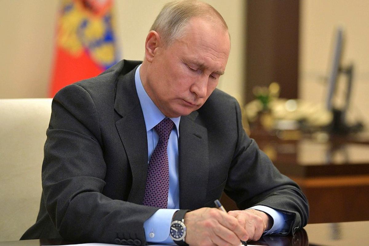"""""""Ситуация сложная"""", - Путин признал """"поражение"""" и готов подписать договор с ОПЕК+"""