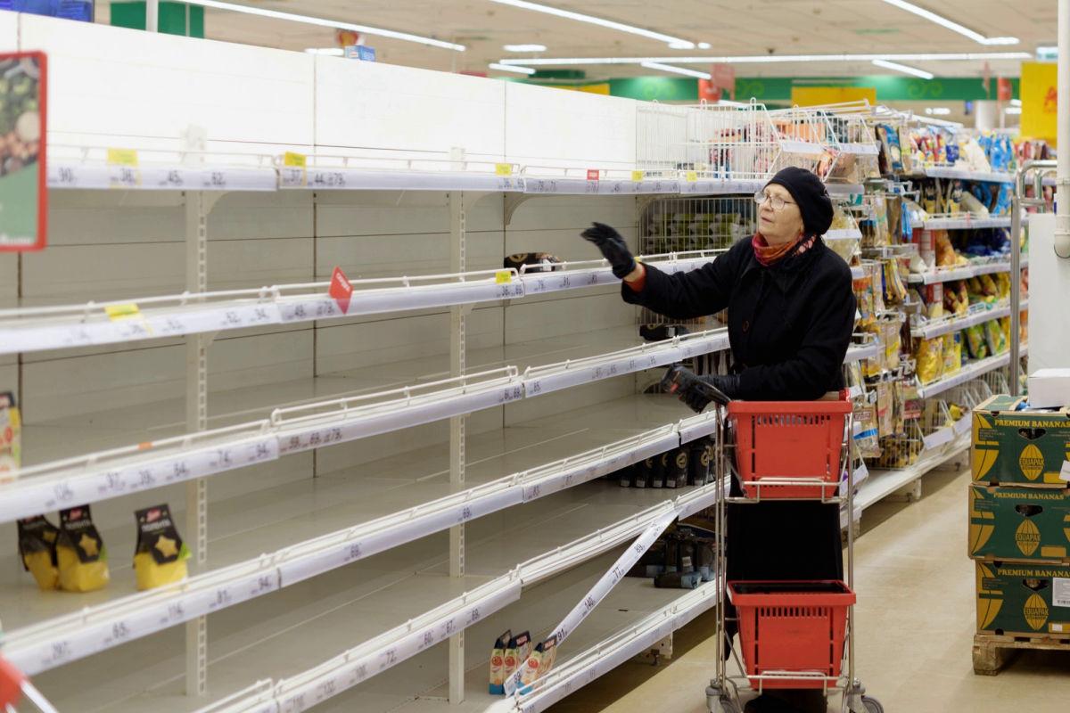 """""""Вернулись 90-е, хлеба нет"""", – российские Камчатка и Чукотка столкнулись с дефицитом продуктов"""