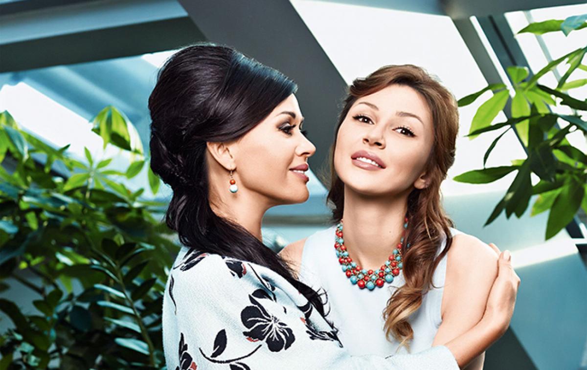 """Дочь Анастасии Заворотнюк заговорила о матери: """"Она просто прекрасна!"""""""