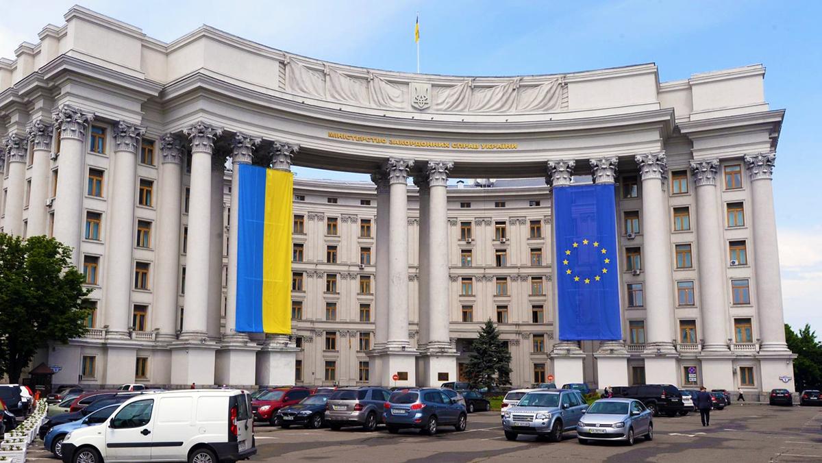 Украина выступила против России и Асада из-за атаки по турецким силам