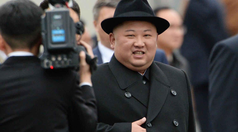 """""""Неожиданная авария"""", - экс-чиновник КНДР предположил, что могло произойти с Ким Чен Ыном"""