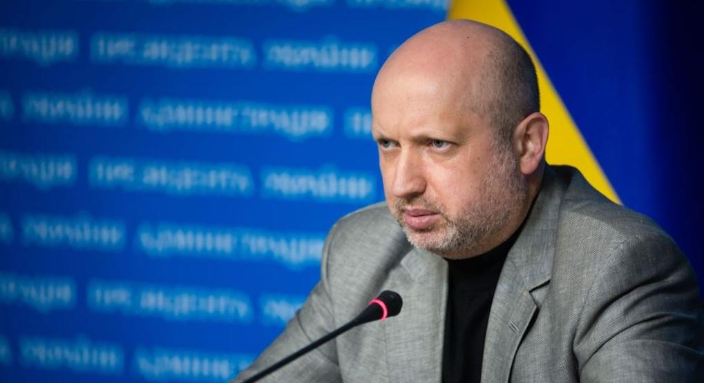 Турчинов: Приказ о расстреле активистов Евромайдана отдал Янукович