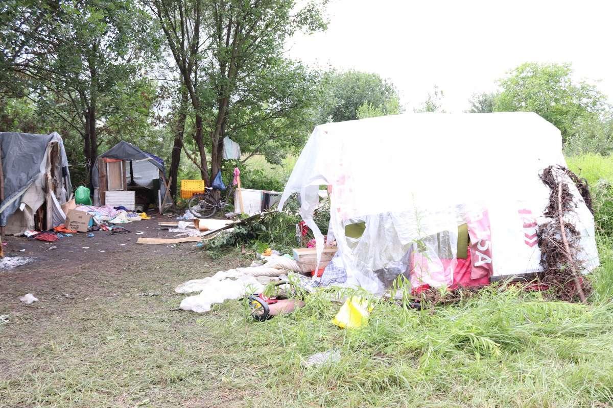 К погрому ромов во Львове причастны российские спецслужбы: появились доказательства
