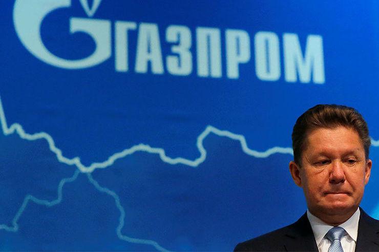 """Вентиль перекрыт: """"Газпром"""" теряет Европу и падает в объятия """"любимой"""" Украины"""