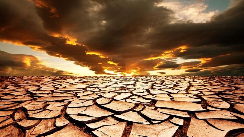 На Землю нагрянет большой хаос: мрачный сценарий гибели планеты из-за глобального потепления переполошил научный мир