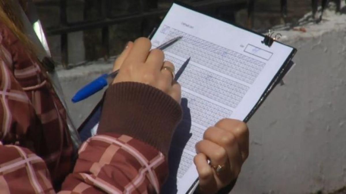 Сколько украинцев согласны на опрос Зеленского: Шустер показал результат