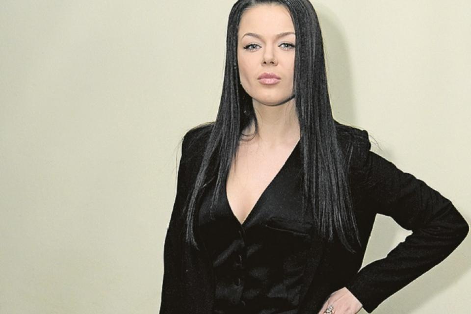 Дочь депутата черновицкого горсовета Алину Гросу станет продюссировать ярый поклонник Путина Григорий Лепс