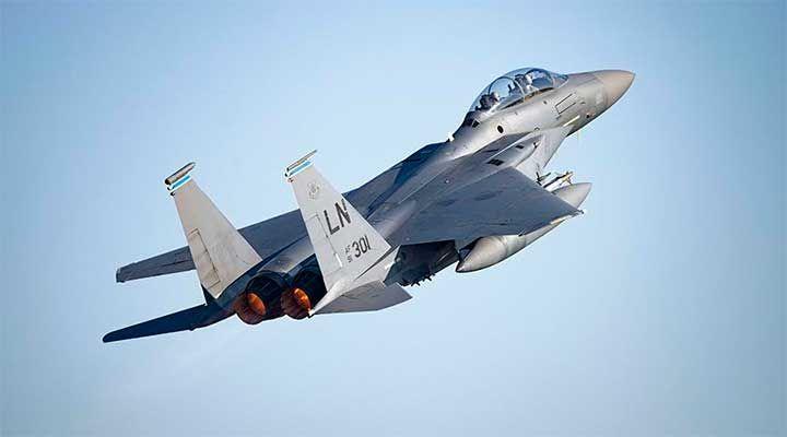 ФСБ готовила сбитие самолета НАТО во время совместных учений с Украиной
