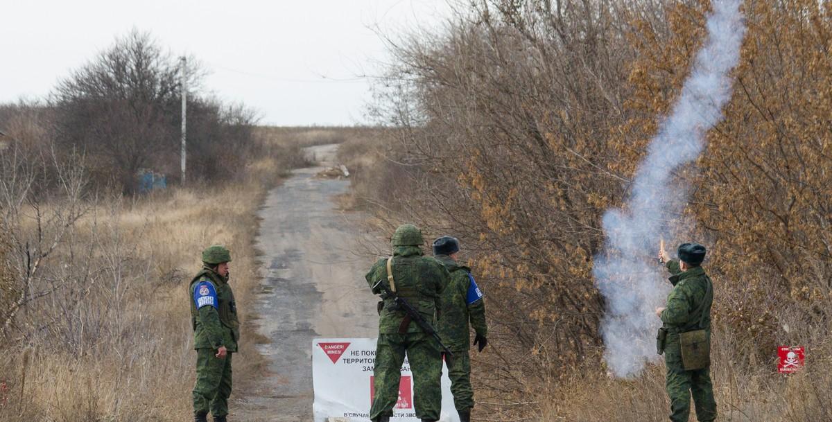 Украина может сказать правду о Минских соглашениях: сделать это никогда не поздно