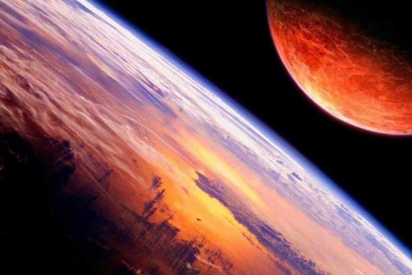 нибиру, апокалипсис, космос, земля, катаклизмы, конец света,