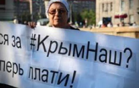 """Житель Крыма не сдержался и рассказал правду о россиянах: """"Строят из себя царей. Реально расстрелял бы"""""""