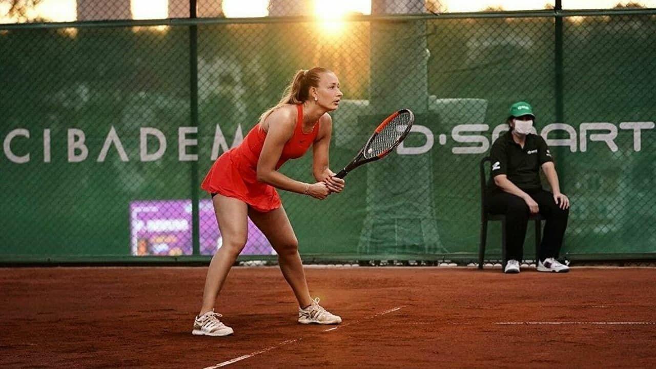 Скандал на Roland Garros: отец задержанной в Париже теннисистки РФ Сизиковой сделал заявление