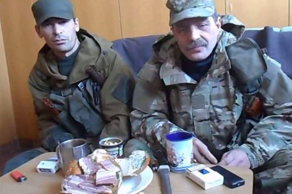 """Безлер обвинил Басурина во лжи о потерях под Горловкой: """"Только на позициях 3-го бата 20 погибших"""""""