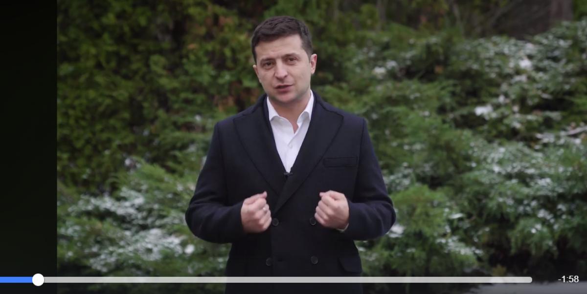 Зеленский неожиданно обратился к украинцам: президент идет на решительную меру