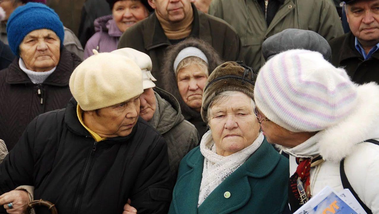Стало известно, когда в Украине сравняется пенсионный возраст для мужчин и для женщин