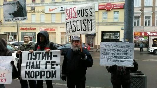 Путину не поздоровится: эксперты пугают Кремль резким ростом протестной активности в России