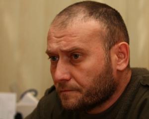 дмитрий ярош, правый сектор, донбасс, украина