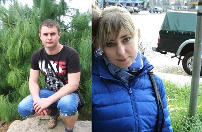 Резонансное убийство молодых супругов Зубенко из Киева: доверчивые муж и жена со своей проблемой попались кровавому псевдоколдуну