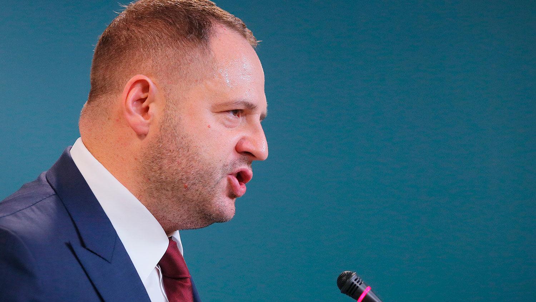 Ермак раскрыл детали подготовки встречи Зеленского с Путиным – ему ответили в Кремле