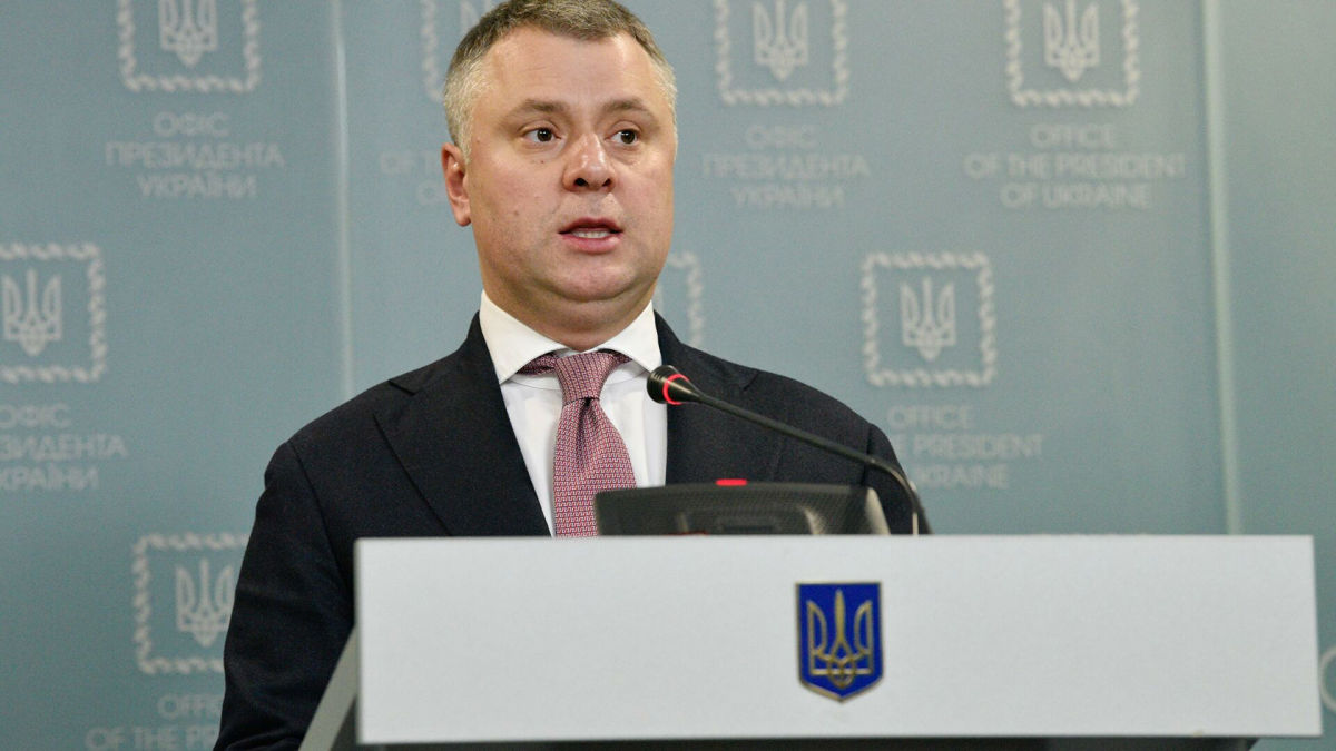 """Новый глава НАК """"Нафтогаз"""" Витренко назвал условия снижения цены на газ"""