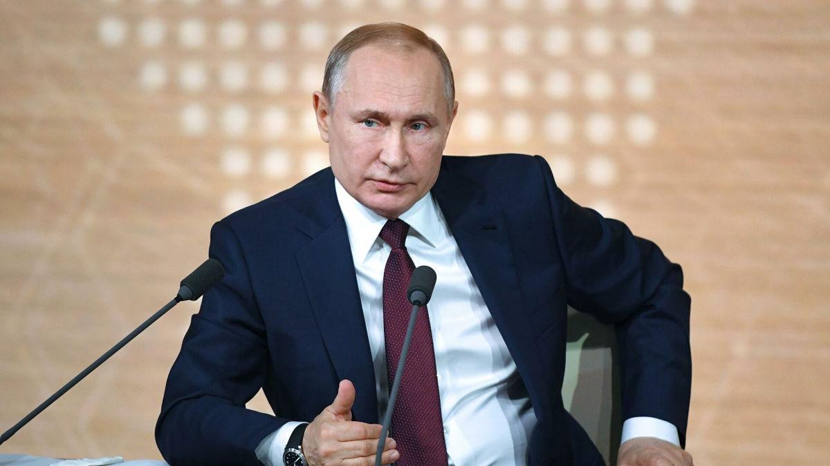 """""""Игры Кремля меняют характер - Путин вышел на финишную прямую"""", - эксперт об изменении на Донбассе"""