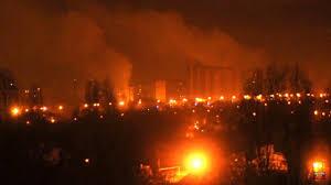 """Соцсети гудят после мощного взрыва в Донецке: """"Бахнуло нехило, может, Пушилина взорвали"""", - подробности"""