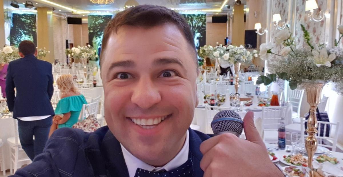 """В """"Слуге народа"""" определились с кандидатом в мэры Тернополя: им станет известный комик и автор скетч-шоу Гевко"""