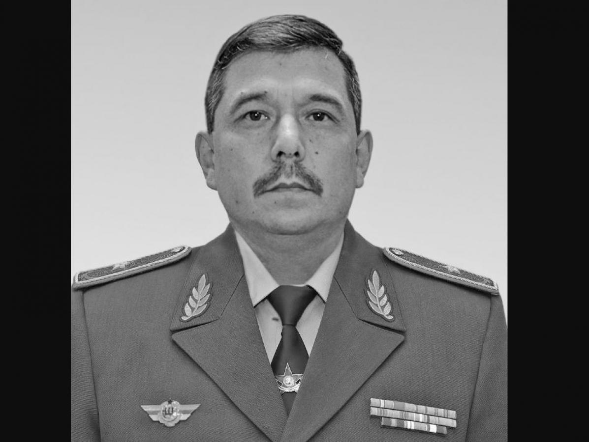 Умер Бакыт Курманбаев: замминистра обороны Казахстана скончался от коронавируса