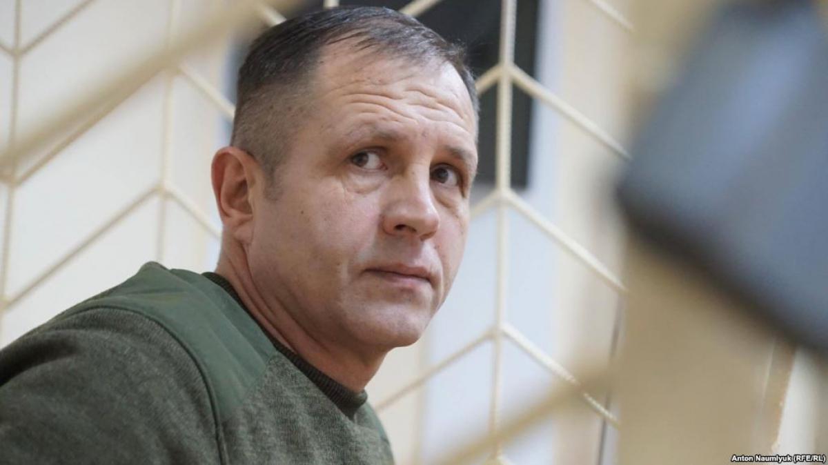 Экс-узника Кремля Балуха сильно избили и сломали ему руку, он в тяжелом состоянии – Сенцов