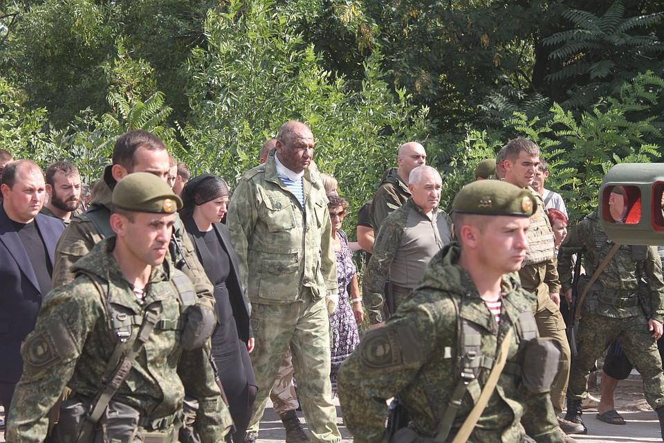 Ташкента ждет мрачная судьба, Кремль принял окончательное решение: ситуация в Донецке и Луганске в хронике онлайн