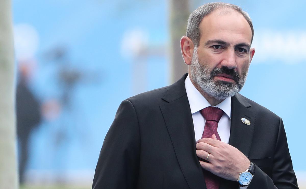 Пашиняну в Армении выставили ультиматум - власть не простила Нагорный Карабах